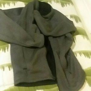 Blk winter jacket